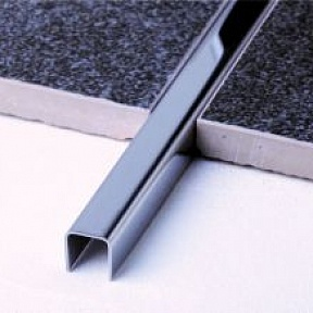 Профиль Juliano Tile Trim SU101 Silver